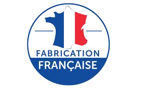 fabrication française logo
